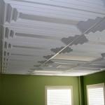 Как правильно выбирать потолочную плитку