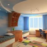 Грамотный ремонт в детской комнате