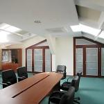 Ремонт склада или офисного помещения