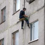 Восстановление и ремонт зданий