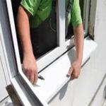 Как установить окна кбе