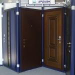 Двери Гардиан: особенности конструкции и модельный ряд
