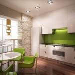 Начните ремнт Вашего дома с кухни