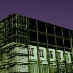 Правильный ремонт сооружений