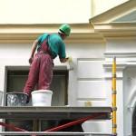 Для чего необходим ремонт зданий