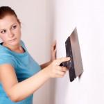 Выравнивание стен в новой квартире
