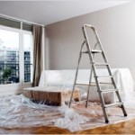 Виды и этапы современного ремонта