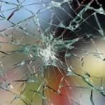 Заменяем стекло в витражном окне