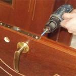 Инвентарь для установки дверей