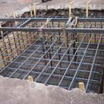 Бетон в строительстве фундаментов