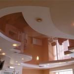 Натяжные потолки – решение для ремонта