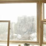 Самостоятельный ремонт рамы окна