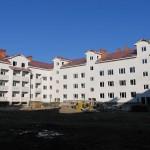 Особенности малоэтажной застройки в России