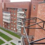 Как сделать крышу для балкона?