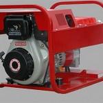 Дизельные генераторы «Вепрь» — востребованная продукция на рынке