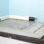 Теплоизоляция неровных стен
