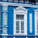 Украсьте дом наличниками