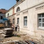 Основные моменты в реконструкции зданий