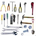 Какой инструмент необходим для ремонта квартиры