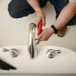 Как поменять смеситель на самому