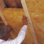 Утепление потолков – начало капитального ремонта