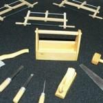 Заточенный инструмент залог хорошего ремонта