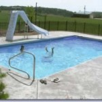 А я хочу — бассейн! Построим?