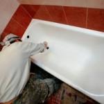 Ремонт начинаем в ванной комнате