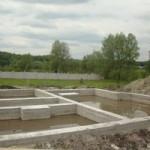 Надежный фундамент для частного дома