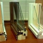 Окна с алюминиевыми профилями