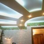 Ремонт потолка и его нюансы
