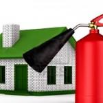 Защита металлоконструкций от воздействия огня