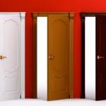Установка и покупка дверей