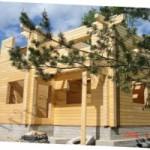 Этапы строительства дачи