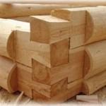 Как выбрать качественный лес для сруба