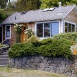 Многие мечтают о даче или доме загородом