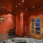 Удобные и красивые потолки