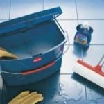Профессиональная уборка — клининг