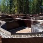Расширяющиеся бетоны. Области применения