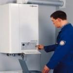 Определение мощности газового котла, газовой колонки