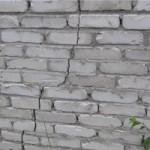 Ремонт трещины в бетонной стене