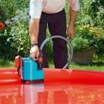 Какой тип насоса использовать для водоснабжения загородного дома?