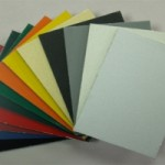 Что такое алюминиевые композитные панели?