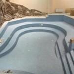 Строительство личного бассейна
