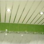 Особенности ремонта потолков