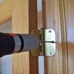 Маленькие хитрости ремонта дверей