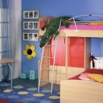 Обустройство комнаты для двоих малышей