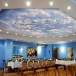 Дизайн потолков — новые технологии