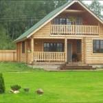 Советы по строительству деревянного дома