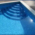 Как ухаживать за композитным бассейном?